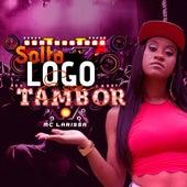 Solta Logo Esse Tambor by Mc Larissa