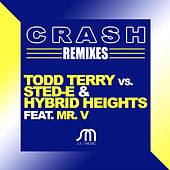Crash by Todd Terry