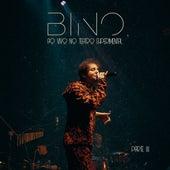 Ao Vivo no Teatro Experimental, Pt. 3 de Bino