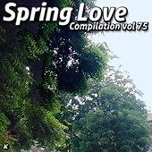 SPRING LOVE COMPILATION VOL 75 de Tina Jackson