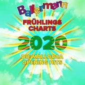 Ballermann Frühlingscharts 2020 - Die Mallorca Opening Hits von Various Artists