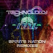 Spirits Nation Remixes by Ital