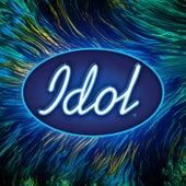 Idol 2020: Live 3 von Various Artists