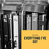 Everything I've Got by Annie Ross