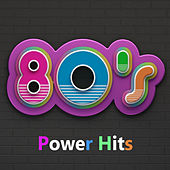 80's Power Hits Anni Ottanta di Various Artists