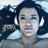 Blue Muse by Fiora