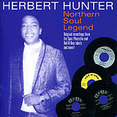 Northern Soul Legend by Herbert Hunter