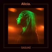 Sasuke by Alicia