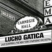 Lucho Gatica at Carnegie Hall (En Vivo) by Lucho Gatica