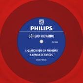 Sérgio Ricardo by Sérgio Ricardo