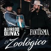 El Zoológico (En Vivo) de Alfredo Olivas