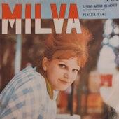Il Primo Mattino Del Mondo (Da Canzonissima 1961) by Milva