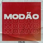 Modão, Vol. 1 de João Lucas e Walter Filho, Janaynna, DANIMAR, Kid e Kenner, Neto