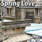 SPRING LOVE COMPILATION VOL 71 de Tina Jackson