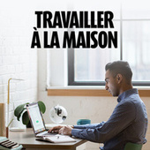 Travailler à la maison de Various Artists