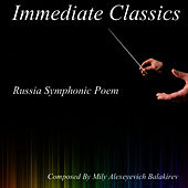 Balakirev: Russia Symphonic Poem de Prague Symphony Orchestra