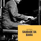 Saudade da Bahia de João Gilberto