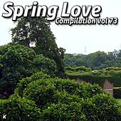 SPRING LOVE COMPILATION VOL 73 de Tina Jackson
