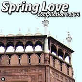 SPRING LOVE COMPILATION VOL 74 de Tina Jackson