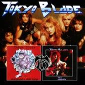 Blackhearts & Jaded Spades / Ain't Misbehavin' de Tokyo Blade