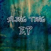 Sleng Teng -EP by Various Artists