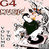 G4 Music by Various Artists