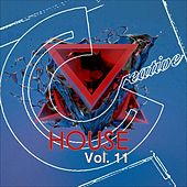 Creative House, Vol. 11 by Various Artists