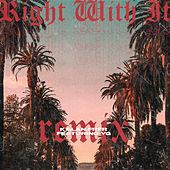 Right Wit It (Remix) by Kalan.Frfr