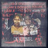 $am x Doeboy (vol. 1) di Majin $am