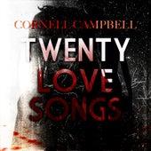 Sings 20 Love Songs de Cornell Campbell