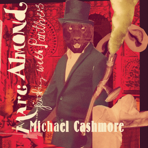 Feasting With Panthers by Marc Almond