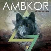 Lobo Negro de Ambkor