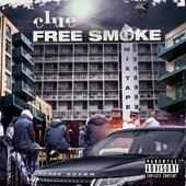 Free Smoke de The Clue