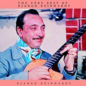 The Very Best of Django Reinhardt von Django Reinhardt
