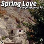 SPRING LOVE COMPILATION VOL 78 de Tina Jackson