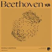 Beethoven: Diabelli Variations von Julius Katchen