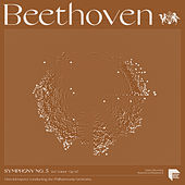 Beethoven: Symphony No. 5 in C Minor, Op. 67 by Otto Klemperer