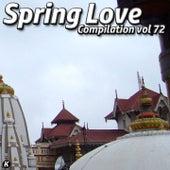 SPRING LOVE COMPILATION VOL 72 de Tina Jackson