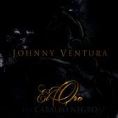 El Oro del Caballo Negro by Johnny Ventura