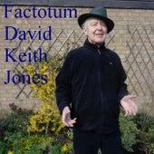 Factotum de David Keith Jones