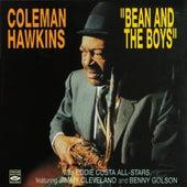 Bean and the Boys de Coleman Hawkins
