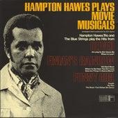 Hampton Hawes Plays Movie Musicals von Hampton Hawes