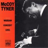 Warsaw Concert 1991 (Live) von McCoy Tyner