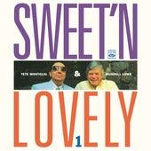 Sweet 'n Lovely, Vol. 1 de Tete Montoliu