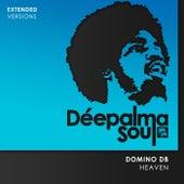 Heaven (Extended Versions) di Domino DB