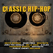 Classic Hip-Hop van Various Artists