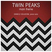Twin Peaks (Main Theme) by Daniele Coluccini