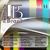 Festivais do Brasil, Vol. 14 de Various Artists