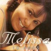 10 Anos by Melissa (Pop)