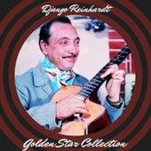 Golden Star Collection by Django Reinhardt